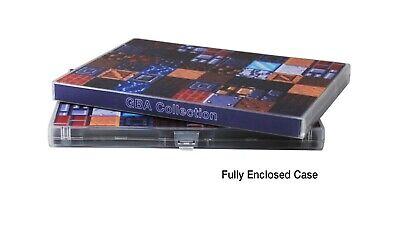 UniKeep Nintendo Game Boy Advance Cartridge Game Case, 10 Game Capacity 5