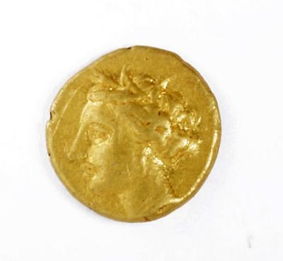 Greek Gold AU Sixth Stater Agathokles - 1.5 g Lot 27B