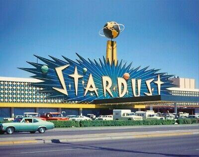 Stardust  Hotel Casino, Las Vegas Strip, Nevada  Room Key & Fob 2