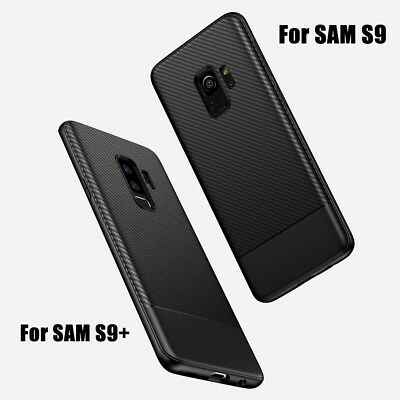 For Samsung Galaxy S10 S9 S8 Plus Note 9 Ultra Slim Shockproof Bumper Case Cover 10