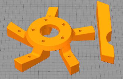 Segway ES4 ES2 ES3 Freno originale Ninebot ES1