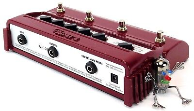 Line 6 AM4 Amp Modeler 4Channel Tone Expansion For Any Guitar Amp OVP + Garantie 6