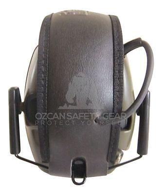 Howard Leight Electronic Earmuff Impact Sport Shooter Outdoor Headphone RRP99.99 5