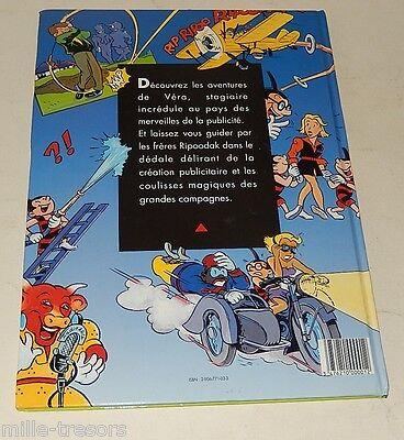 MAXIGOLF à LILIPUB par NORMAND DUTFOY & BARBARA - MAP Editeur 1993 - Univers Pub