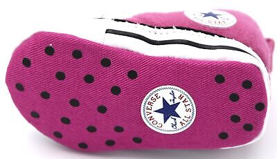 CONVERSE ALL STAR Junior Bambina Neonata Scarpa Sneaker