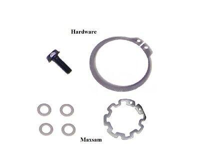 2003-2014 Silverado 2500 3500 HD Maxsam AC Clutch Fit NO DIESEL US Made