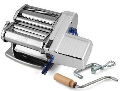 Imperia Electric Macchina Per Pasta Elettrica Mod.650 Sfogliatrice E Motorino 4