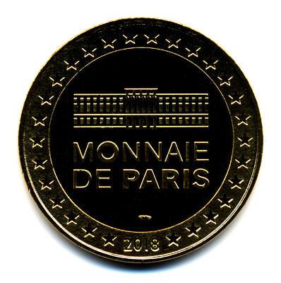 25 SOCHAUX L'Aventure Peugeot, depuis 1810, 2018, Monnaie de Paris