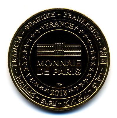 77 DISNEY Ratatouille, 2018, Monnaie de Paris