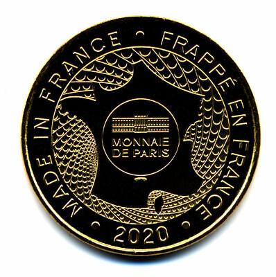 85 LE PUY DU FOU Le dernier panache, 2020, Monnaie de Paris 2