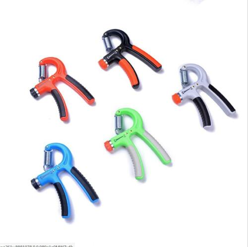 1x Adjustable Hand Grip Fitness Pinch Meter Portable Hand Expander Gripper Tools 3