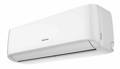 Climatizzatore Condizionatore Hisense Smart Easy 9 12 18 24 btu A++ R32 Inverter 2
