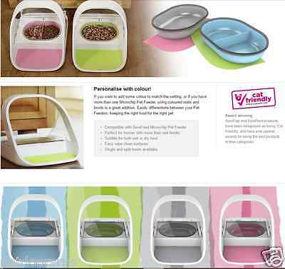SureFeed Silicone MAT for SureFlap Microchip Pet Feeder - Add Some COLOUR!