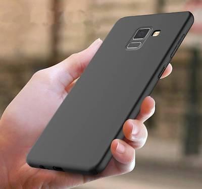 Coque Protection Housse Etui silicone noir  IPHONE 5G/5S/5SE 4