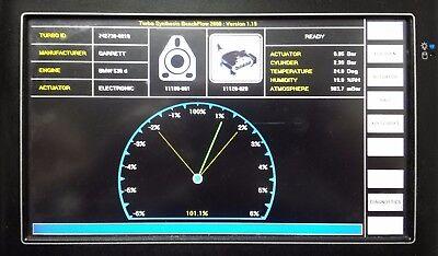 TURBOCOMPRESSORE BMW SERIE 5 530D x 5 3.0 d 155KW 211ps 160kw 218ps