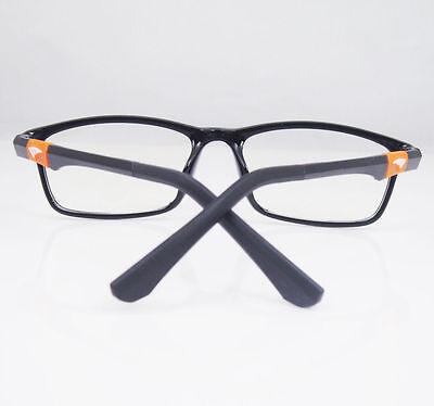 b879a7b663e6 ... New Men Women Flexible Myopia Glasses Sport Eyeglass Frame Optical  Eyewear Rx 9