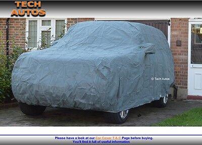 Indoor Grey Dust Cover Lightweight Horizon Range Rover Evoque L538 5