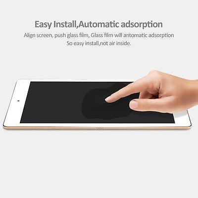 iPad Mini 4 [BISEN] Tempered Glass Screen Protector Guard Shield Saver Cover