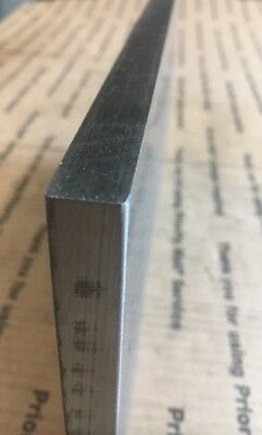 """1/2 X 6 Flat Steel Bar 1018 Machining Cold Rolled 0.500 Smooth Finish 12"""" L 12"""
