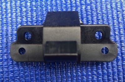 Ford Fusion Milan Freestyle Taurus X Dash Compartment Latch Button Tan
