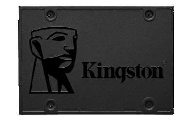 """Kingston A400 SSD 120GB 240GB 480GB 2.5"""" SATA Internal Solid State Drive 500MB/s 2"""