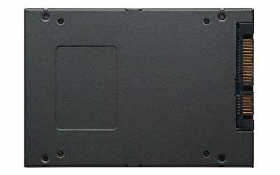 "Kingston SSD 120GB 240GB 480GB 2.5"" SATA Internal Solid State Drive A400 500MB/s 5"