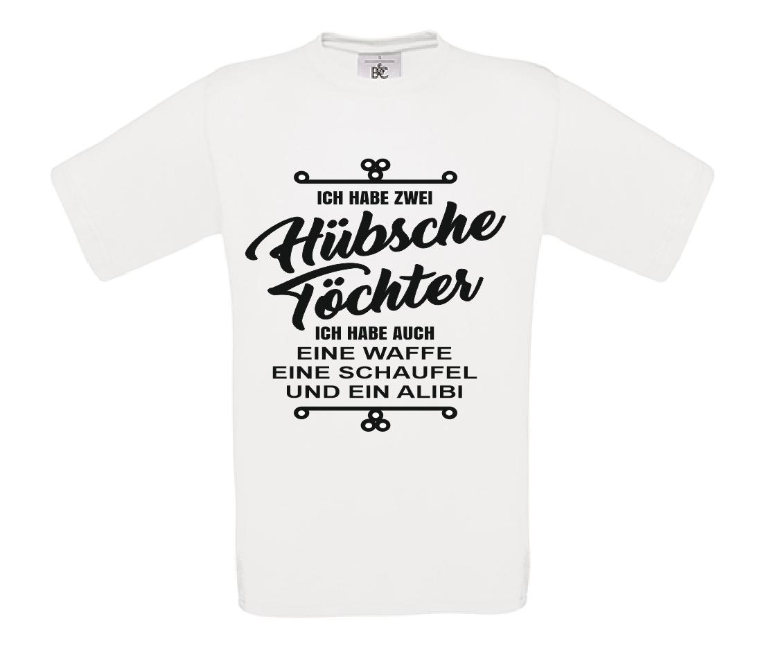 T-Shirt Urkunde Geschenk Ich bin Meister darum habe ich immer recht Funshirt