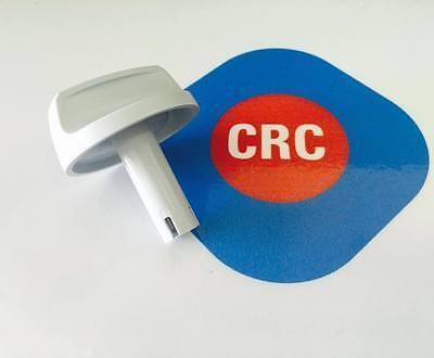 CRC87160125550 MANOPOLA  RICAMBIO CALDAIE ORIGINALE JUNKERS CODICE