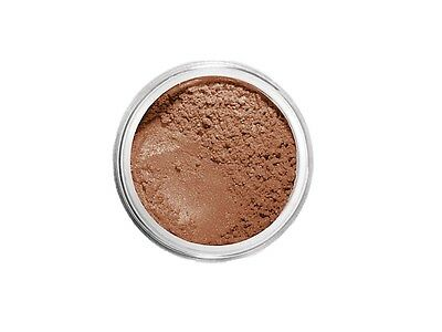Natural Mineral Bronzer Makeup Loose Powder Long Lasting Face Full Cover