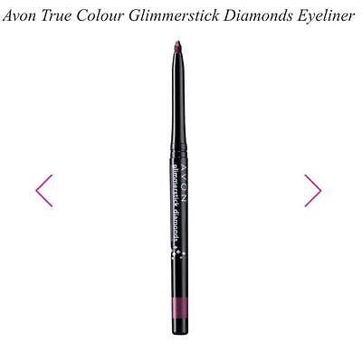 Avon Glimmersticks Twist Up Eyeliner -Retractable // Various Shades (RRP £6)