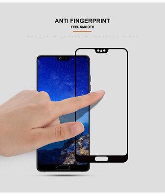 Full Cover Tempered Glass Screen Protector Huawei P20 Pro lite/ P Smart /Nova 3i 9