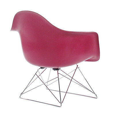 Low Rod / Cats Cradle Chair Base for Herman Miller Eames Shell Lounge Knoll 5