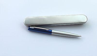 Premium Metall Kugelschreiber mit Ihrer Diamant Gravur und Metalletui OVP!
