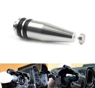Bouchon Suppression Clapet Volet Admission BMW N47 E90 320d & 320xd 7