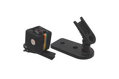 Telecamera videocamera hd full 1080p spia visione notturna micro camera SQ11 5
