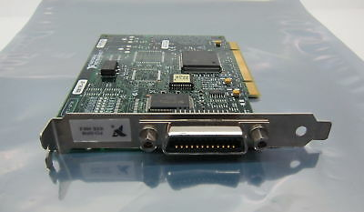 NI National Instruments NI PCI-GPIB IEEE 488.2 Interface Adapter Card 183617K 01