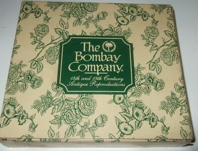 Bombay Company Wall Hanger Bow Shaped Wall Hanger Large Never Used Great 5