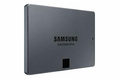 Samsung SSD 860 QVO 1TB, Brand New Sealed UK Packaging, NEW!! 2