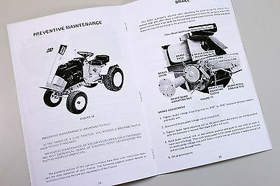 Case 220 222 444 Pact Tractors Operators Owners Manual Parts. 4 Of 11 Case 220 222 444 Pact Tractors Operators Owners Manual Parts Catalog Kohler. Wiring. Case 222 Wiring Diagram 1 2 Hp Kohler At Scoala.co