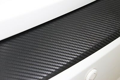 BMW 5er  G31 Touring M -Paket Ladekantenschutz Lackschutzfolie Carbon 3D 10014