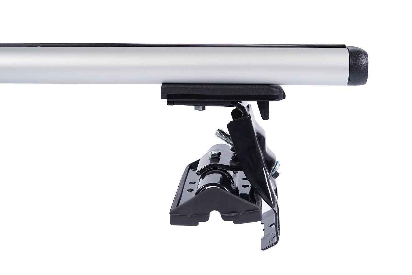 Dachträger Grundträger für Mitsubishi Grandis 03-11 140cm verzinkt 75kg AMOS