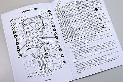 Case 220 222 444 Pact Tractors Operators Owners Manual Parts. 3 Of 11 Case 220 222 444 Pact Tractors Operators Owners Manual Parts Catalog Kohler. Wiring. Case 222 Wiring Diagram 1 2 Hp Kohler At Scoala.co