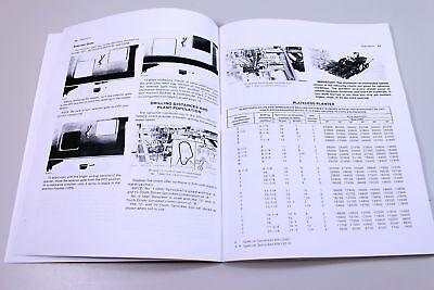 John Deere 1240 Planter Operators Manual