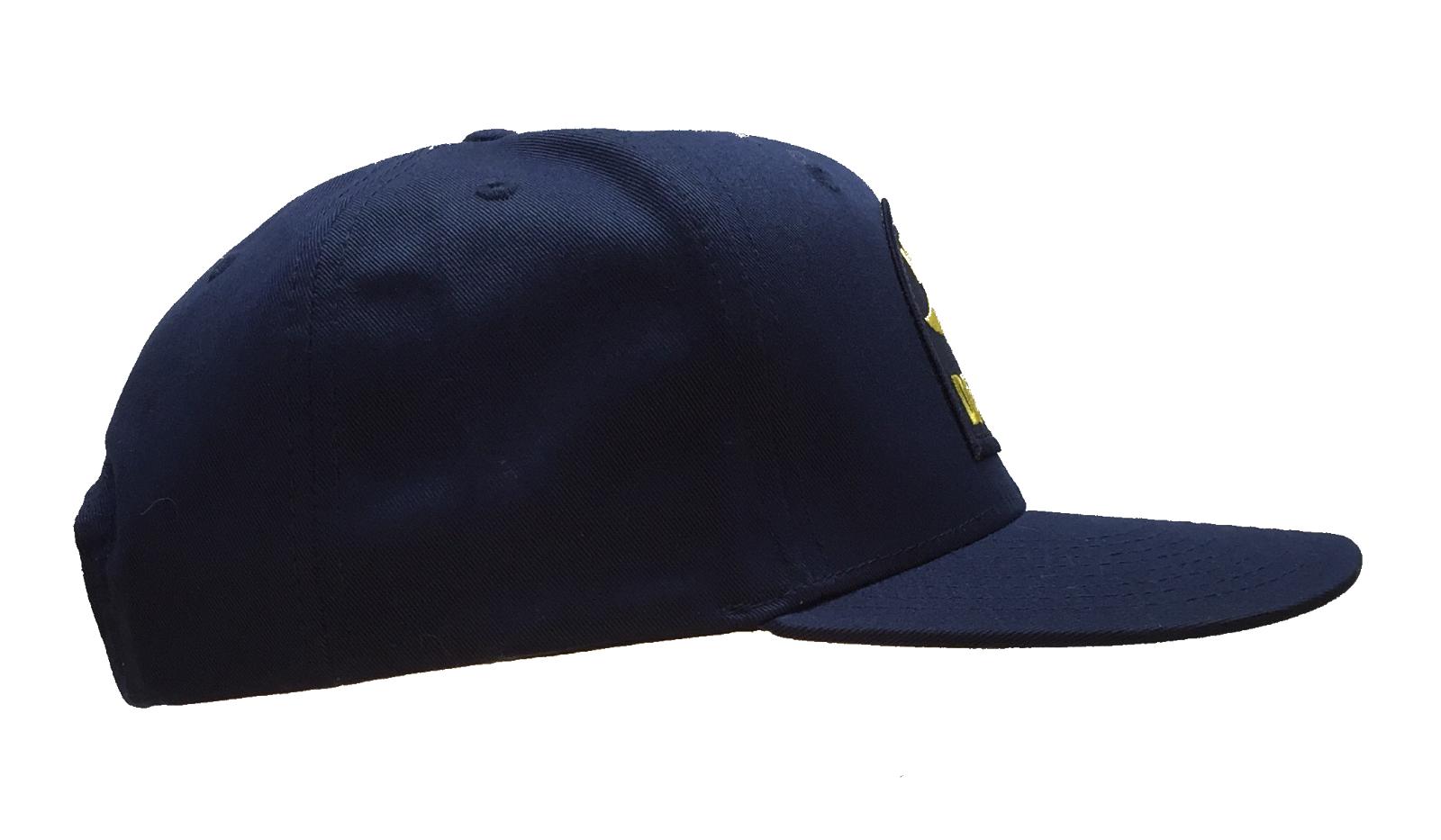 VMO2 Da Nang Magnum P.I. PI Hat VM02 Ball Cap 100% Cotton High Profile  Snapback 2 2 of 4 ... 8affc5029c48