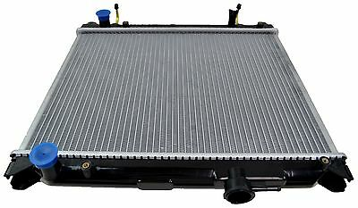 Radiator Suzuki Vitara 07/88-12/98 TA01 1.6L 375MM Auto Manual 89 90 91 92 93 94