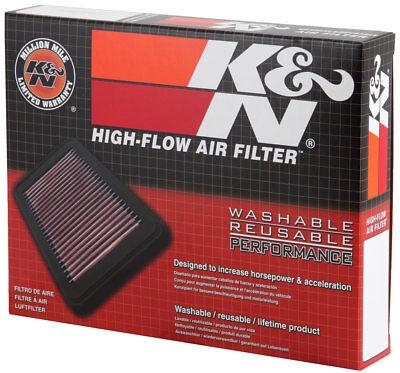 Luftfilter für Luftversorgung K/&N Filters 33-3043