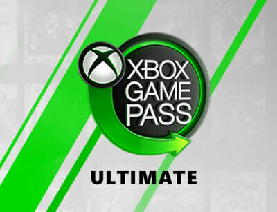XBOX LIVE 14 Day GOLD ULTIMATE + 14 DAY GAME PASS 2 WEEKS Instant Dispatch 2