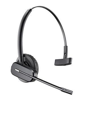 Plantronics CS540 Wireless Headset System + HL10 Lifter (A) 2