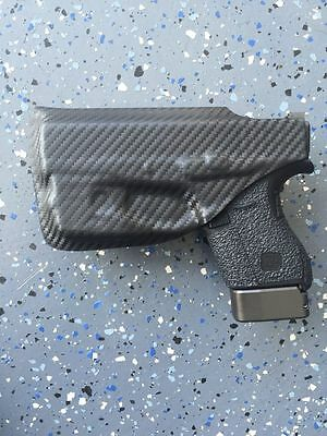 Brand New: Iwb Concealment Kydex Holsters 3