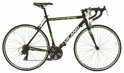 Vilano R2 Commuter Aluminum Road Bike 21 Speed 700c 2
